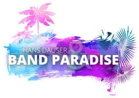 Hans Dauser und Band Paradise